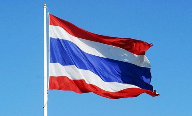 Hoang Gia Thai Lan cong bo thoi gian ban hanh hien phap moi hinh anh 1