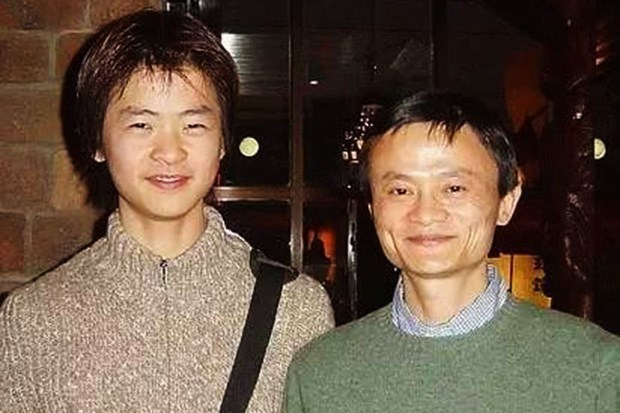 Cung suy ngam ve 9 dieu ty phu Jack Ma can dan con trai hinh anh 1