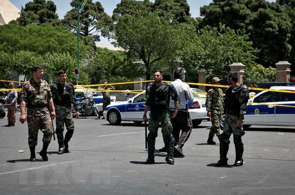 Iran triet pha hon 100 am muu tan cong khung bo trong 2 nam hinh anh 1