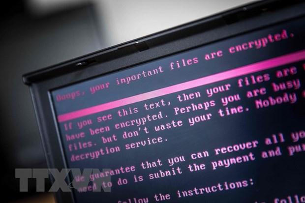 Europol canh bao cac vu tan cong moi tinh vi hon WannaCry hinh anh 1