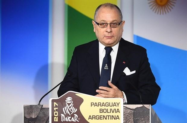 Argentina: Khung hoang tai Brazil khong anh huong toi Mercosur hinh anh 1