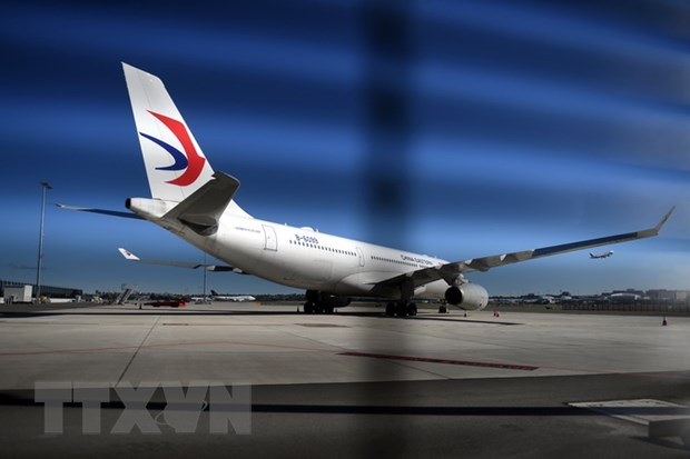 China Eastern Airlines mua lai 10% co phan cua Air France-KLM hinh anh 1