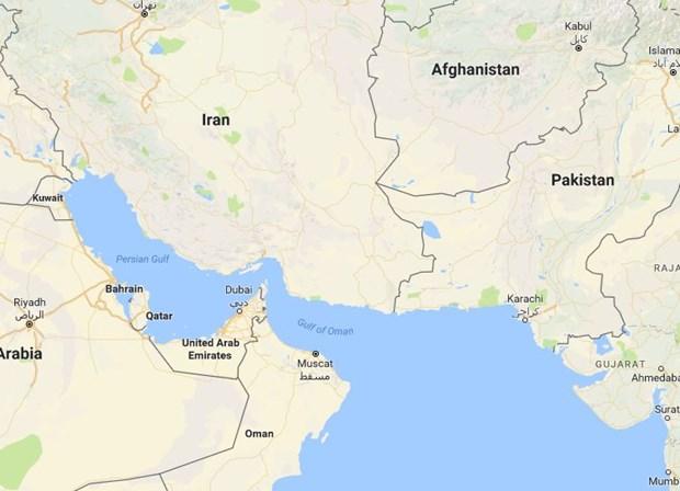 Qatar mo tuyen duong bien noi truc tiep toi Pakistan hinh anh 1