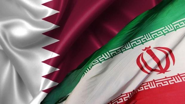 Qatar phot lo yeu sach cua cac nuoc Arab, khoi phuc quan he voi Iran hinh anh 1