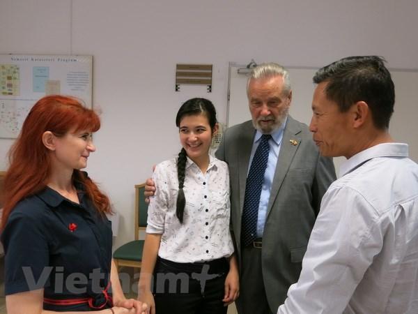 Hungary cam ket danh 500 trieu euro de thuc hien cac du an o Viet Nam hinh anh 2