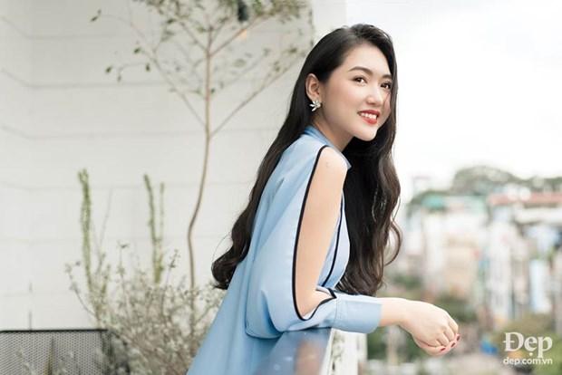 Tro chuyen voi co beauty blogger quyen luc Chloe Nguyen hinh anh 1