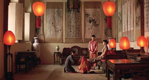 """Mot ty nguoi Trung Quoc moi co mot Truong Nghe Muu"" hinh anh 1"