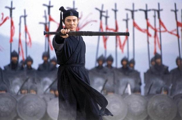 """Mot ty nguoi Trung Quoc moi co mot Truong Nghe Muu"" hinh anh 3"