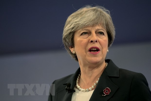 Cong dan EU tai Anh doi mat voi luat truc xuat khat khe hon sau Brexit hinh anh 1