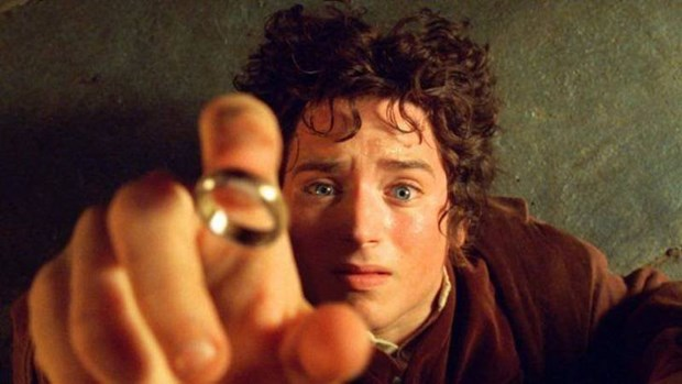 Lord of the Ring co phien ban truyen hinh canh tranh Game of Thrones hinh anh 1