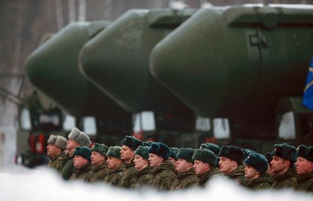 """Nga dung du an """"doan tau ten lua"""" de phat trien ICBM hinh anh 1"""