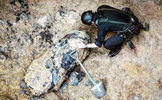 Hong Kong so tan hon 1.000 nguoi vi bom sot lai tu chien tranh hinh anh 1