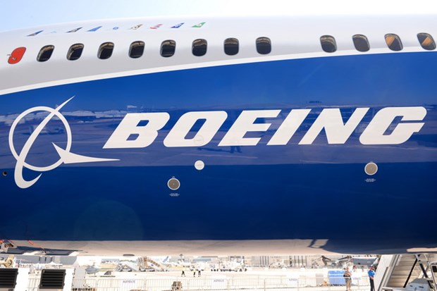 Boeing thang lon nho chuong trinh cai cach thue o My hinh anh 1