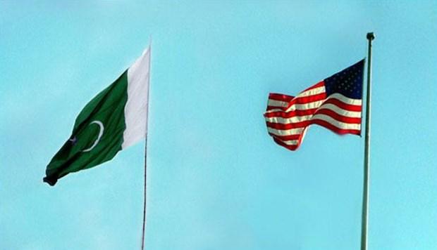 My mong muon thiet lap moi quan he moi voi Pakistan hinh anh 1