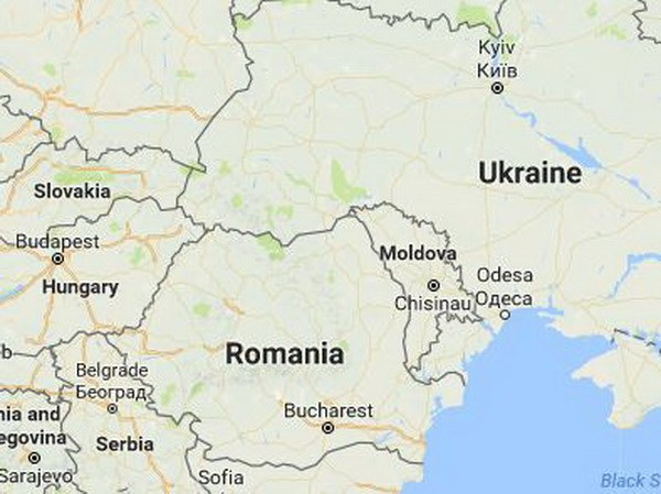 Gia tang cang thang trong quan he giua Hungary va Ukraine hinh anh 1