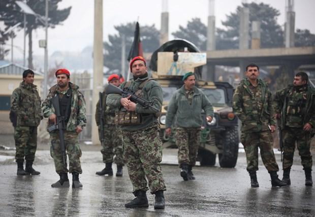Tong thong Afghanistan de nghi cong nhan Taliban nhu to chuc chinh tri hinh anh 1