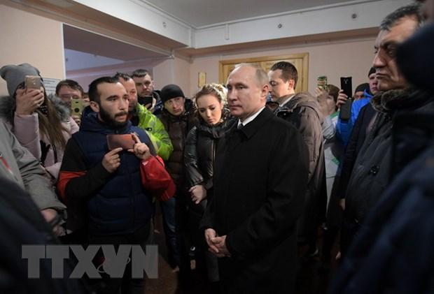 Ong Putin tuyen bo quoc tang tuong niem nan nhan vu hoa hoan hinh anh 1