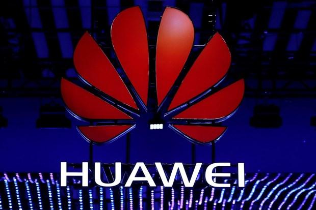 My mo cuoc dieu tra Huawei vi pham lenh trung phat Iran hinh anh 1
