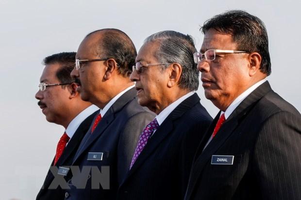 Tan Thu tuong Malaysia muon khoi phuc su vinh quang cho dat nuoc hinh anh 1