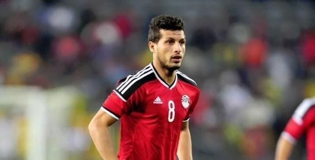 Tien ve Tarek Hamed tiet lo tham vong lon cua doi tuyen Ai Cap hinh anh 1
