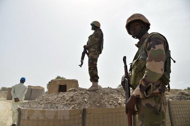 Niger: Xay ra 3 vu danh bom lieu chet gay nhieu thuong vong hinh anh 1