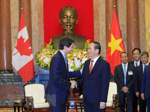 Bao Canada: Suc hap dan cua thi truong Viet Nam voi nha dau tu hinh anh 2