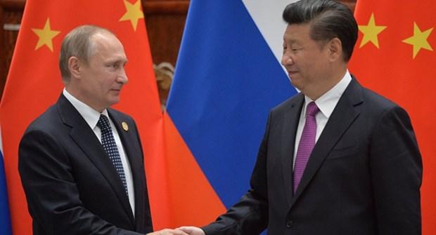 Fox News: Nga-Trung quan he mat thiet hon khi suc ep cua My gia tang hinh anh 1