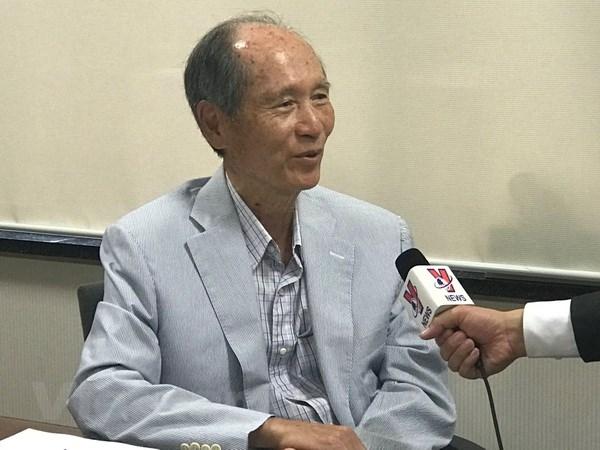 Chuyen gia Han Quoc tin tuong trien vong cuoc gap thuong dinh My-Trieu hinh anh 1
