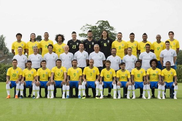 World Cup 2018: Khi