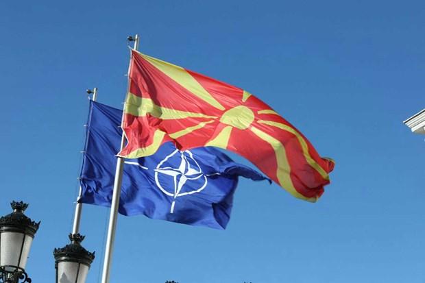 Nga canh bao ve 'hau qua' neu Macedonia gia nhap NATO hinh anh 1