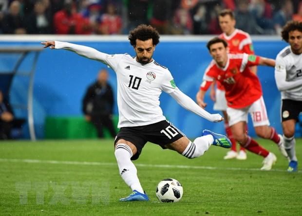 World Cup 2018: Cuoc chien vi danh du giua Saudi Arabia va Ai Cap hinh anh 1