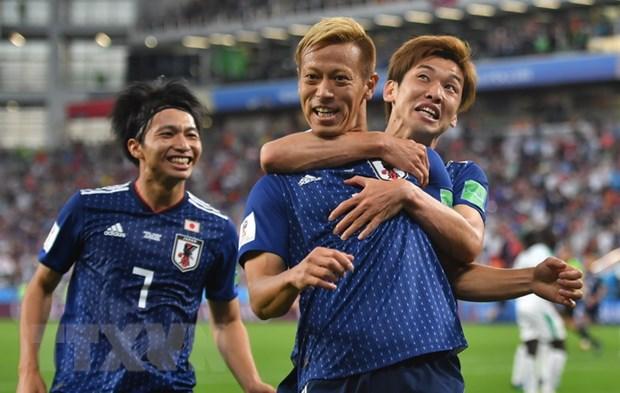 World Cup 2018: Honda di vao lich su, FIFA dieu tra doi tuyen Duc hinh anh 1