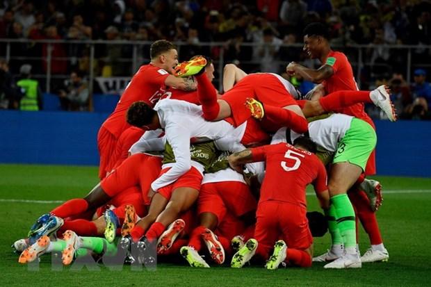 World Cup: 5 diem nhan sau vong 1/8 voi hang loat dien bien bat ngo hinh anh 1