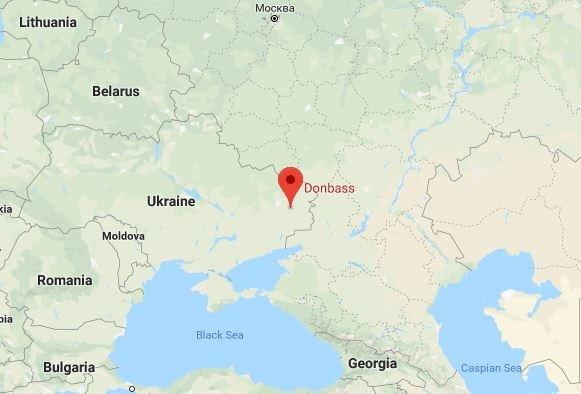 Dien Kremlin: Nga-My thao luan ve cuoc trung cau dan y tai Donbass hinh anh 1