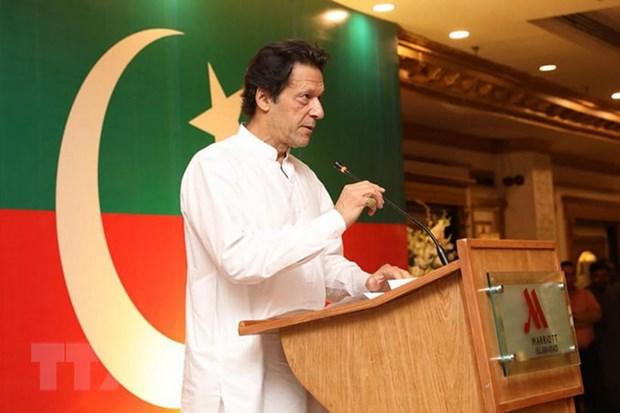 Thu tuong Pakistan len an vu tan cong bang rocket o Afghanistan hinh anh 1