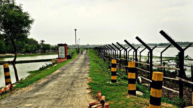 An Do va Bangladesh thao luan ve tinh hinh an ninh bien gioi hinh anh 1