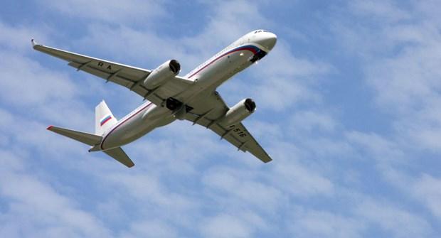 Nga de nghi My giai thich ly do khong chung nhan cho may bay Tu-214ON hinh anh 1