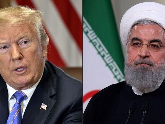 Lanh dao My va Iran khong co ke hoach gap nhau o New York hinh anh 1