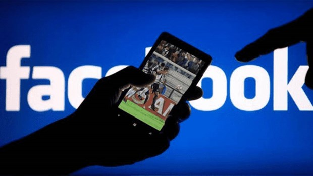 Facebook se phat truc tiep cac tran dau Copa Libertadores tai Nam My hinh anh 1