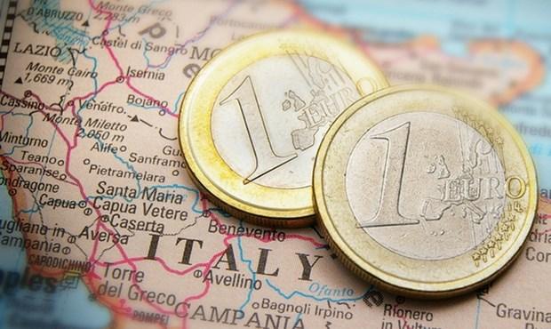 Italy tuyen bo khong roi khoi Eurozone, cac thi truong van lo ngai hinh anh 1