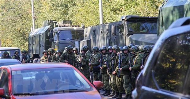 Nga: Vu tan cong dam mau o Crimea la vu giet nguoi hang loat hinh anh 1