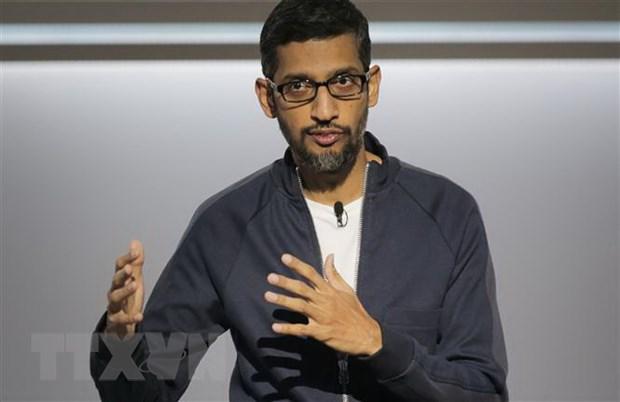 Google sa thai 48 nhan vien trong 2 nam vi hanh vi quay roi tinh duc hinh anh 1