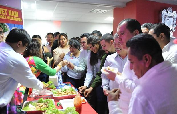 Gioi tri thuc Mexico danh gia cao thanh qua phat trien cua Viet Nam hinh anh 5