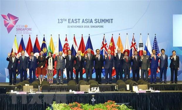 Diem nhan cua Hoi nghi cap cao ASEAN: Nhat tri som hoan tat COC hinh anh 1