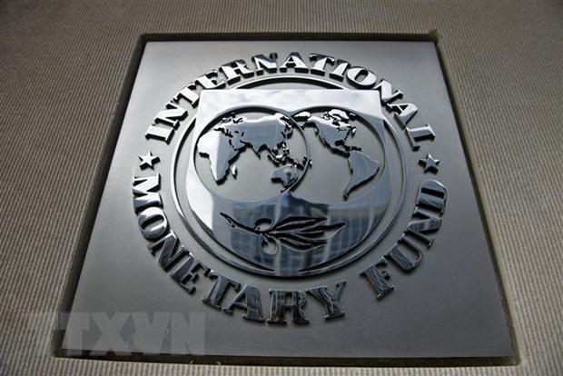 IMF dung cho vay doi voi Sri Lankda do khung hoang chinh tri hinh anh 1