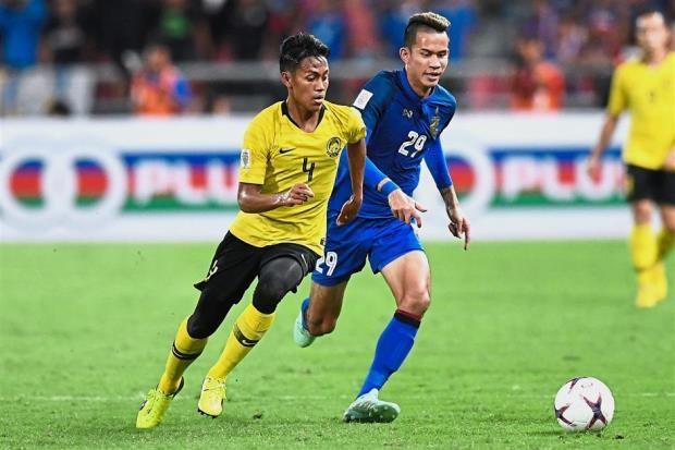 AFF Suzuki Cup 2018: Malaysia tra gia dat cho tam ve vao chung ket hinh anh 1