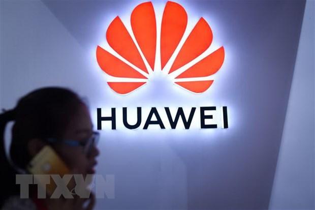 Huawei se la chu de lon trong cac cuoc hoi dam thuong mai My-Trung hinh anh 1