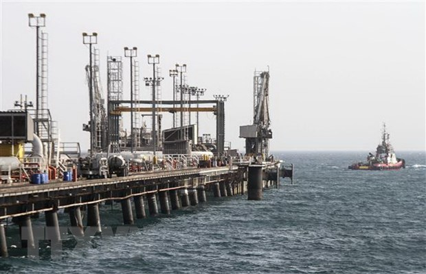 Iran: Quyet dinh cua OPEC la su that bai chinh sach cua My hinh anh 1