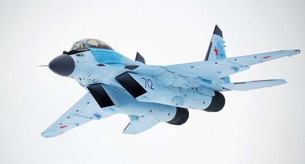 Nga danh gia hieu suat he thong vu khi cua dong MiG-35 hinh anh 1