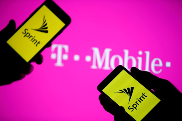 T-Mobile-Sprint hy vong thoa thuan sap nhap 26 ty USD duoc thong qua hinh anh 1